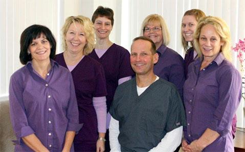 balasz-michigan-dentist-team